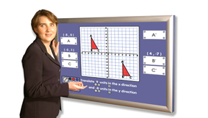 Interactive Whiteboard Activity