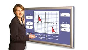 Interactive Whiteboard Activity